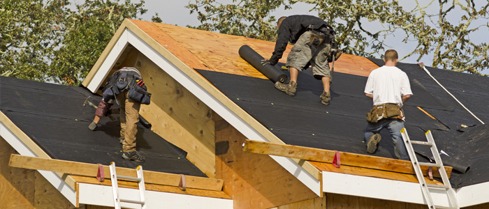benefits of hiring roofing service
