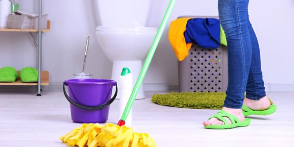 The Profits of Hiring Proficient House Cleaning Services