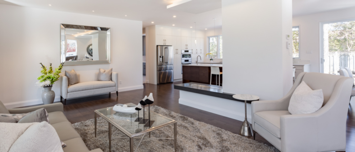 THE IMPORTANCE OF HOME STAGING WINNING YOUR BUYERS