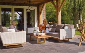 Patio Heaters for Home and Commercial Purposes