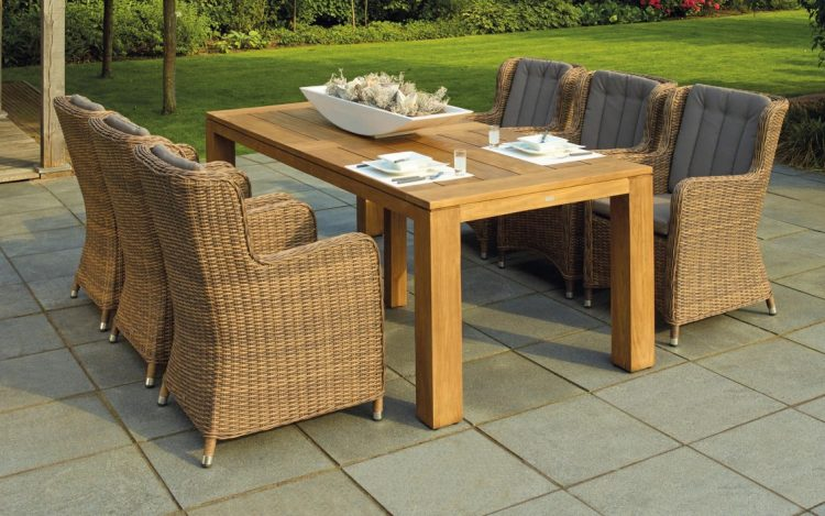 Buy the Right Outdoor Furniture