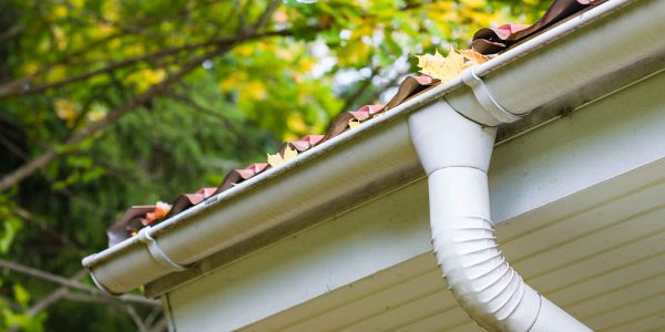 Here's What You Need To Know About Eavestroughs