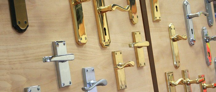 Why hiring a locksmith makes your life easier