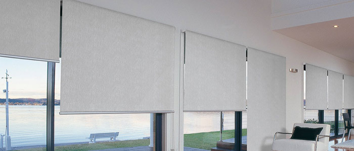 Home Security with Australian Interior and Exterior Blinds