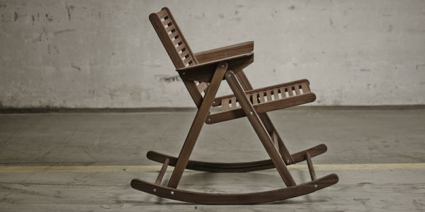 The best features of an antique rocking chair satisfy users of every age group