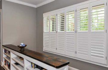 Custom Window Blinds That Enrich Interior Decoration