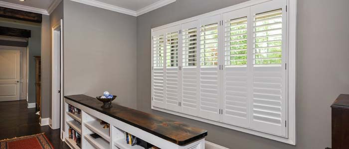 Custom Window Blinds That Enrich Interior Decoration