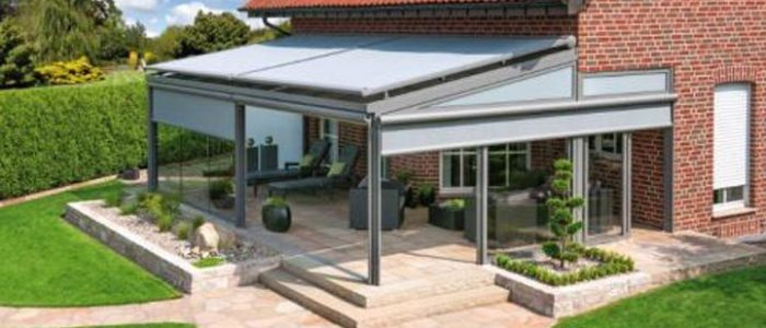How Pergolas Can Beautify the Home