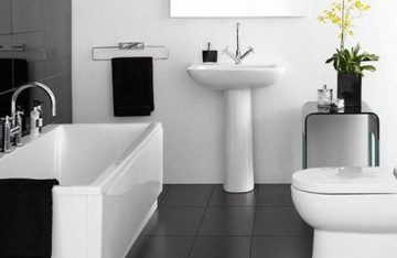 bathroom renovation supplies Sydney