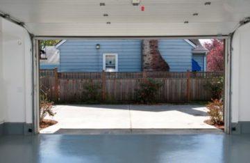 Tips for garage door installation