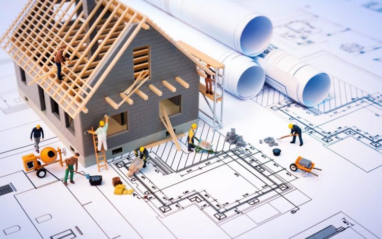 Technical Inspection of Buildings