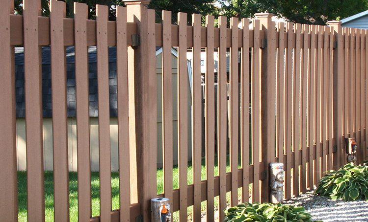 Getting the Right fence company for your Property