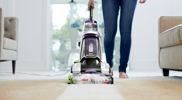 How to hire carpet cleaning service
