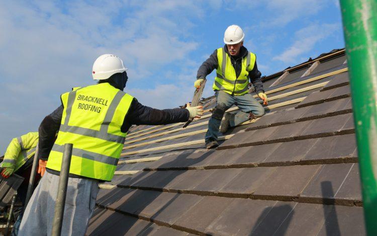 roofing Bracknell
