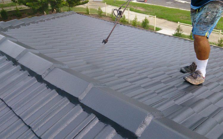 Get your roof restoration Brisbane