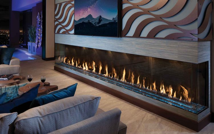 Choosing A Fireplace: Things To Consider