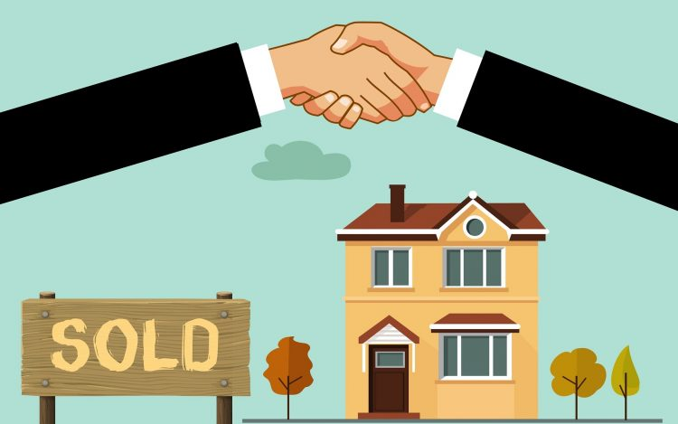 Everything To Consider When Buying A House For The First Time