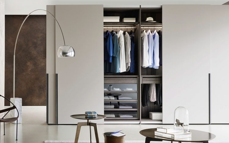 Buy Perfectly-Fitting Wardrobe for Your Bedroom in London