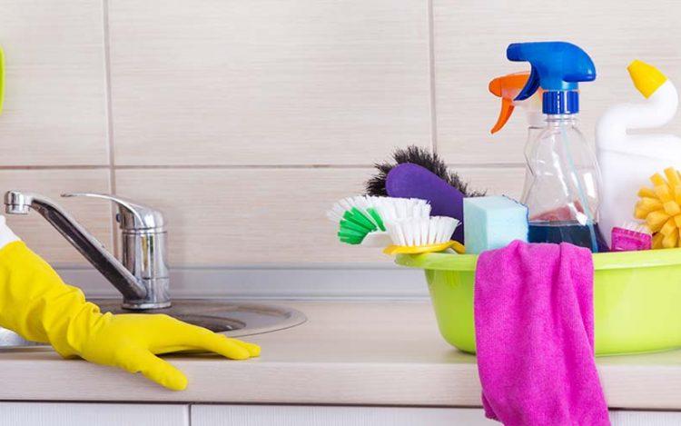 Aussie House Cleanup