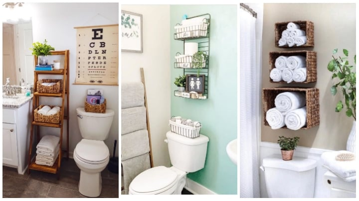 Maximizing Bathroom Storage with Great Cabinets