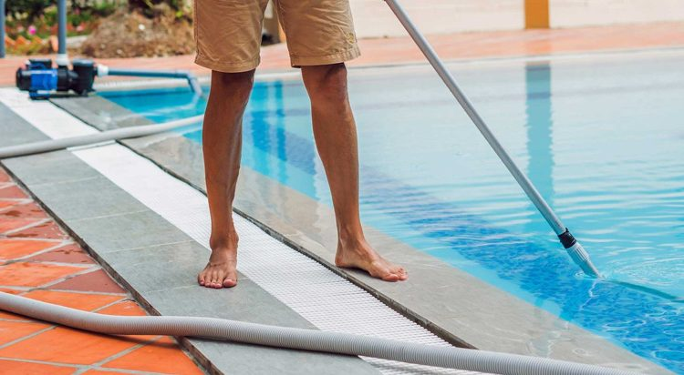 Benefits Of Hiring Pool Cleaning Experts - READ HERE