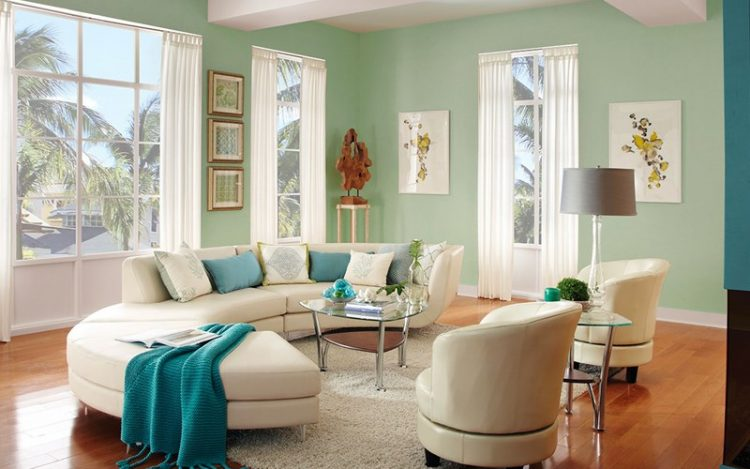 Explore the painting services for the Condo of Singapore in a professional manner