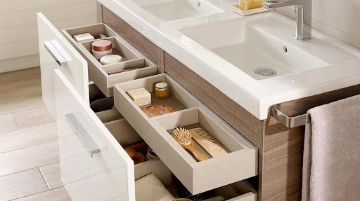 Good Quality Bathroom Vanity Units